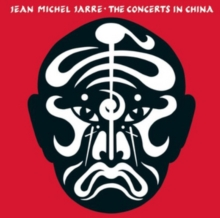 Les Concerts En Chine, CD / Album