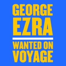 Wanted On Voyage, CD / Album