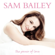The Power of Love, CD / Album