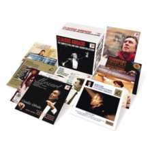 Claudio Abbado: The Complete RCA and Sony Album Collection, CD / Box Set Cd