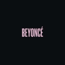 Beyoncé, CD / Album with Blu-ray