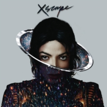 Xscape, CD / Album Cd
