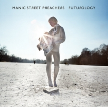 Futurology (Deluxe Edition), CD / Album Cd