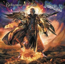 Redeemer of Souls, CD / Album