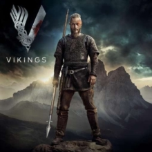 Vikings II, CD / Album Cd