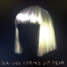 1000 Forms of Fear, CD / Album