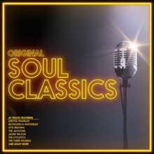Original Soul Classics, CD / Album