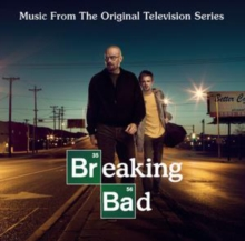 Breaking Bad, CD / Album Cd
