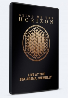 Bring Me the Horizon: Live at Wembley Arena, DVD