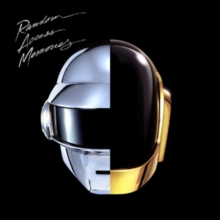 Random Access Memories, CD / Album