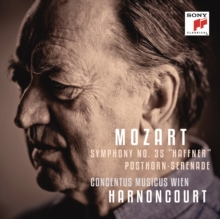 Mozart: March in D Major, K335/..., CD / Album