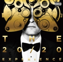 The 20/20 Experience: 2 of 2, CD / Album