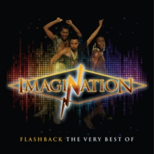 Flashback: The Very Best of Imagination, CD / Album