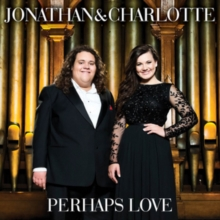 Jonathan & Charlotte: Perhaps Love, CD / Album