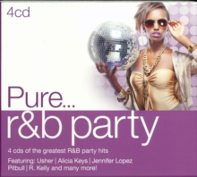 Pure... R&B Party, CD / Box Set
