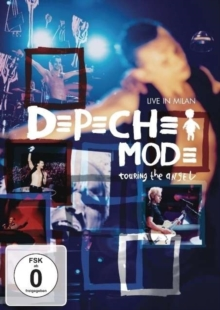 Depeche Mode: Touring the Angels - Live in Milan, DVD
