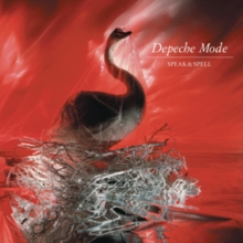 Speak & Spell, CD / Album