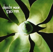Exciter, CD / Album