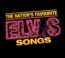 The Nation's Favourite Elvis Songs (Deluxe Edition), CD / Album