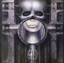 Brain Salad Surgery (Super Deluxe Edition), CD / Album (Multiple formats box set)