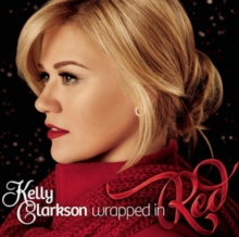 Wrapped in Red, CD / Album