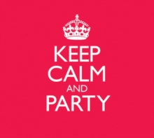 Keep Calm and Party, CD / Album