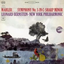 Mahler: Symphony No. 5 in C Sharp Minor, CD / Album