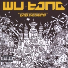Enter the Dubstep: Wu-Tang Meets the Indie Culture, CD / Album