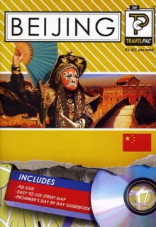 The Travel Pac Guide to Beijing, DVD