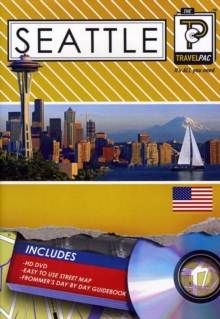 The Travel Pac Guide to Seattle, DVD