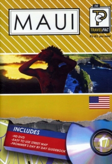 The Travel Pac Guide to Maui, DVD