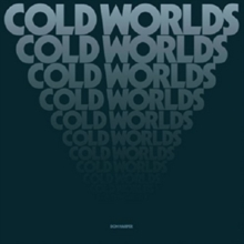 Cold Worlds, CD / Album