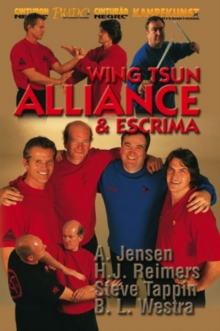 Wing Tsun: Alliance Y Escrima, DVD