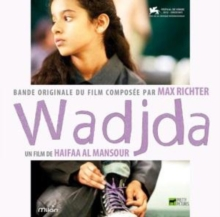 Wadjda, CD / Album