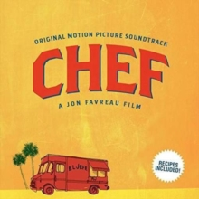 Chef, CD / Album Cd