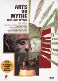 Arts and Myths 2, DVD