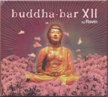 Buddha-bar XII, CD / Album