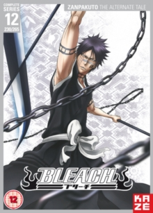 Bleach: Complete Series 12, DVD  DVD