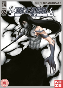 Bleach: Series 14 - Part 2, DVD