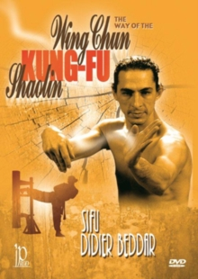 The Way of the Wing Chun Kung Fu, DVD