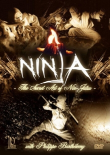 Ninja: The Secret Art of Nin-Jutsu, DVD