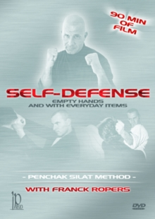 Self-defence: Empty Hands and With Everyday Objects, DVD