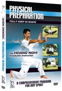 Physical Preparation With Hoang Nghi, DVD