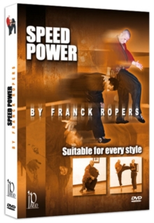 Speed Power, DVD