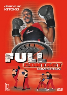Full Contact: Competition Training, DVD