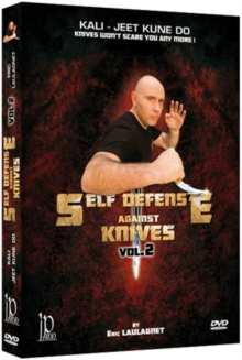Kali: Self-defence Against Knives, DVD  DVD