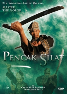 Pencak Silat: Master the Golok, DVD