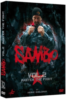 Sambo: Volume 2 - Master the Fight, DVD