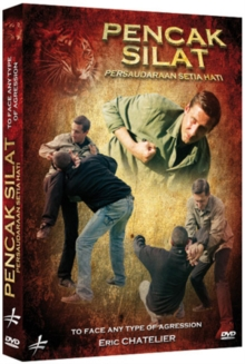 Pencak Silat: To Face Any Type of Aggression, DVD