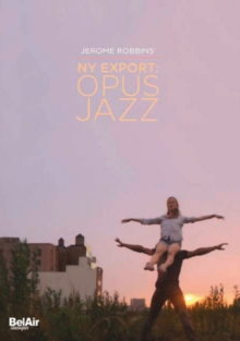 NY Export - Opus Jazz, DVD